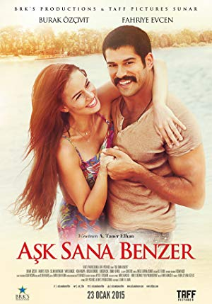 Ask Sana Benzer (2015)
