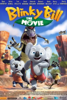 Blinky Bill (2015)