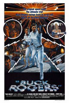 Buck Rogers in the 25th Century (1979)
