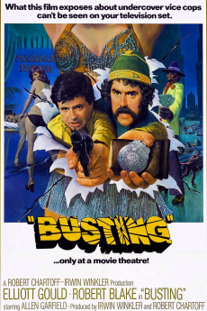 Busting (1974)