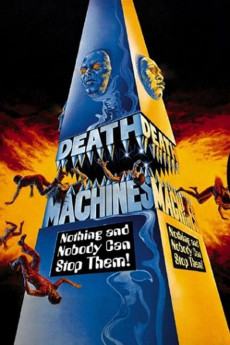 Death Machines (1976)