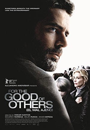 For the Good of Others (2010)