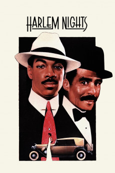 Harlem Nights (1989)