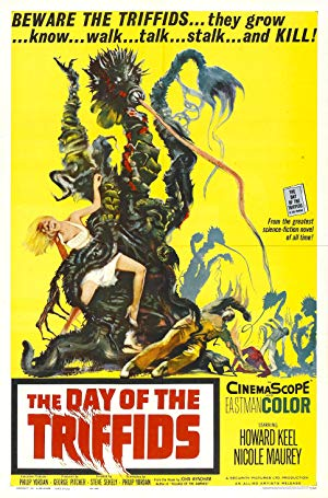 Invasion of the Triffids (1963)