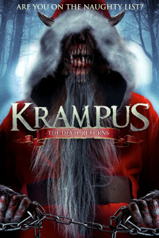 Krampus: The Devil Returns (2016)
