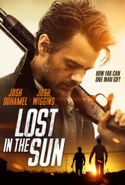 Lost in the Sun (2016)