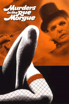 Murders in the Rue Morgue (1971)