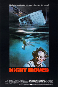 Night Moves (1975)
