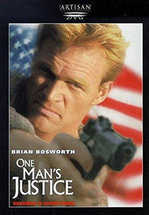 One Tough Bastard (1996)