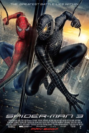 Spiderman 3  (2007)
