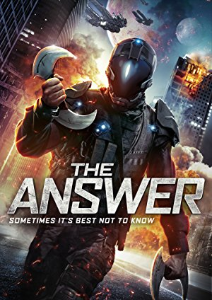 The Answer (2015)