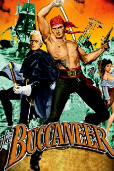 The Buccaneer (1958)