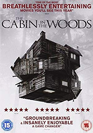The Cabin In The Woods: An Army of Nightmares - Makeup & Animatronic Effects
