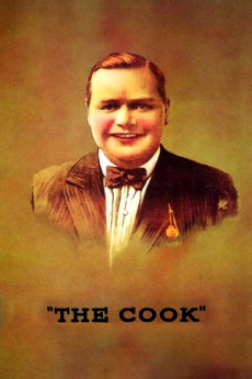 The Cook (1918)