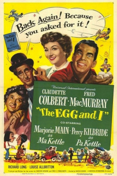 The Egg and I (1947)