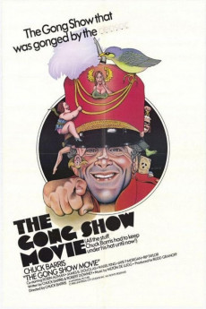 The Gong Show Movie (1980)
