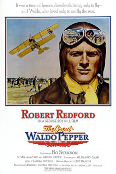 The Great Waldo Pepper (1975)