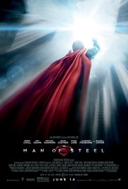 The Man of Steel  (2013)