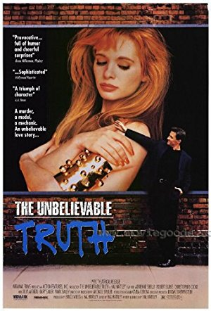 The Unbelievable Truth (1989)