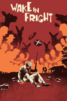 Wake in Fright (1971)
