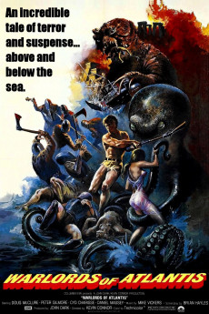 Warlords of the Deep (1978)