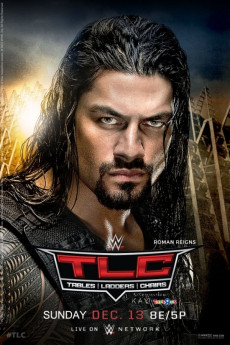WWE TLC Tables, Ladders & Chairs (2015)