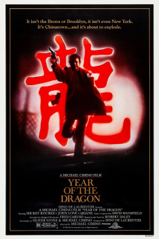 Year of the Dragon (1985)