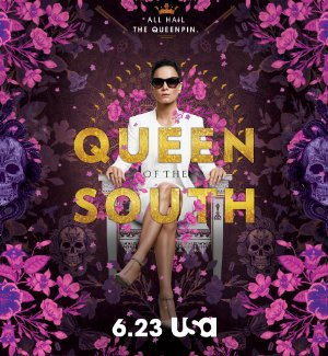 Queen of the South (2016–)