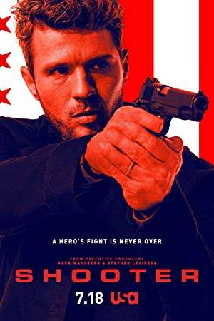 Shooter (2016–2018)
