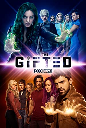 The Gifted (2017–)